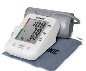 Duronic BPM150 Tensiomètre pour bras avec brassard ajustable
