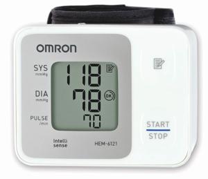 tensiomètre Omron RS