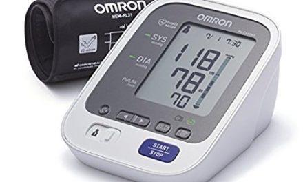 Notre avis sur le tensiometre Omron M6 confort