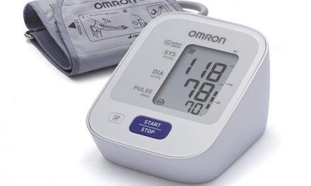 Notre avis sur le tensiomètre Omron M2