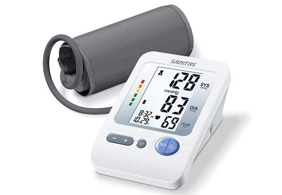 tensiometre bras Sanitas-SBM-21